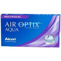 AIR OPTIX MULTIFOCAL 3 SZT